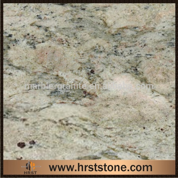 indian tropical green granite slab