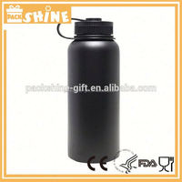Portable Stainless Steel Double Wall Personalized Chinese Tea Thermos