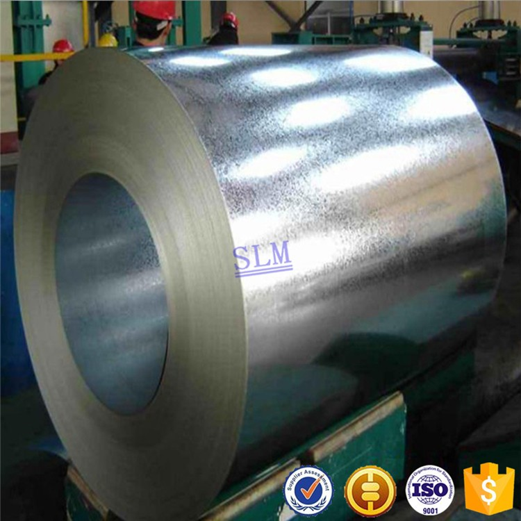 Supply Prime SGCC Electro galvanized steel sheet/ coil/ GI/ HDGI Secondary quality cr steel coil