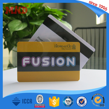 MDH386 Low price hotel key magnetic card