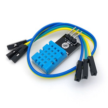 High Quality DHT11 Digital temperature and humidity sensor module
