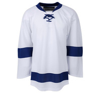 Retro Russia Adult Hockey Jersey Apparel
