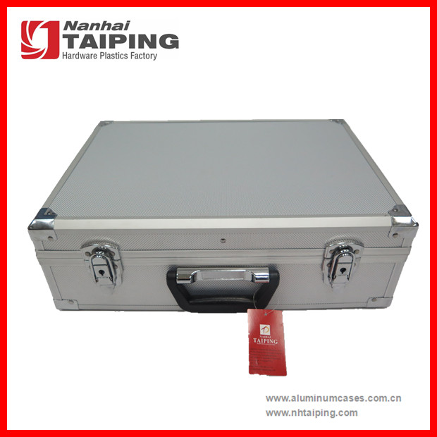 Silver Aluminum Storage Boxes Steel Briefcase Aluminum Tool Boxes Perth