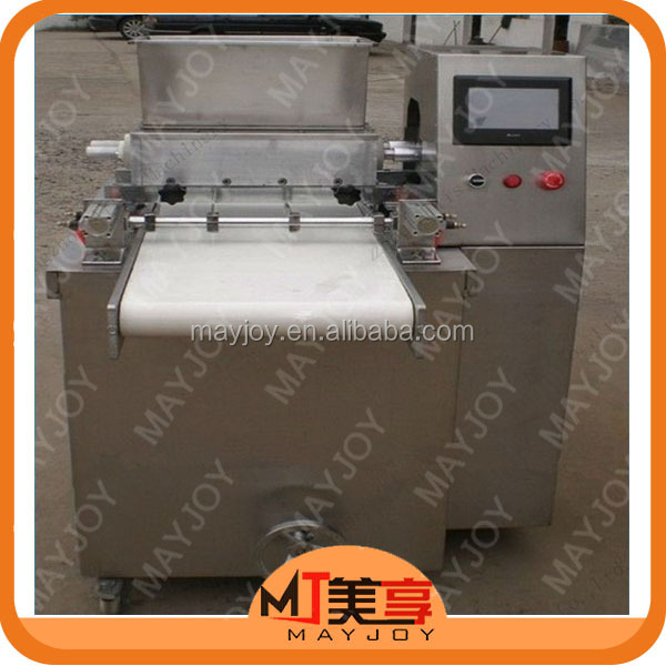 High-performance and Smart factory direct sells Automatic dessert machine/cookie biscuit making machine