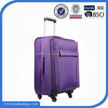Best royal polo luggage trolley case 2015
