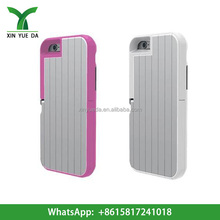 Mobile phone accessories for iPhone 6 for iPhone 6s aluminum case for cell phone