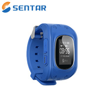Unlocked Smart Watch Mobile Phone With GPS