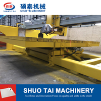 STQ-Y bridge type automatic tile cutting machine price/ceramic tile laser cutting machine/tile cutter 1000