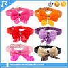 Small dog cat pet bow tie collar bow tie dog collars