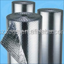 Firestop PE Cell Bubble Foil Insulation Roofing Tiles