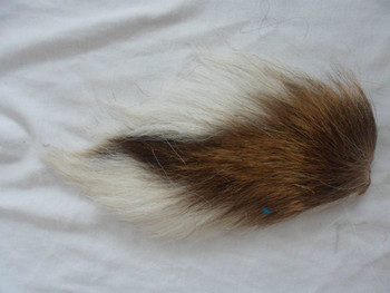 rooster neck, fly tying material,bucktail