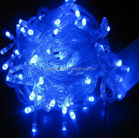 Copper wire led twinkle light led christmas lamps colourful decorative lamps led