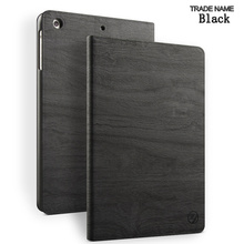 Tablet pc stands Retro waterproof Tree texture Pu leather universal tablet case cover for kids for ipad mini 123cases