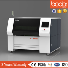 China bodor laser metal cutting machine price for 1309 fiber laser cutter with 500w Nlight