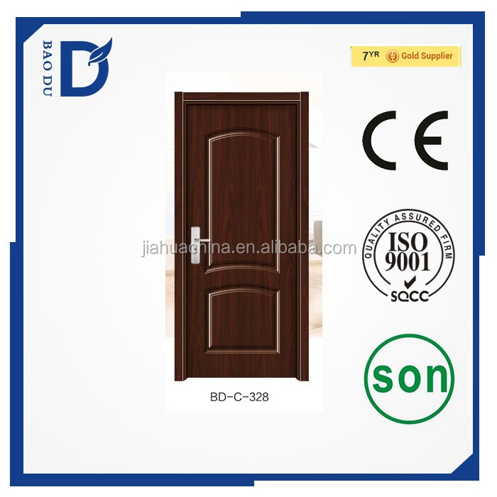 2016 alibaba new style high quality and beautiful power caoting finished steel door with frame