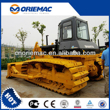 2014 popular model Shantui Swamp Bulldozer SD16L