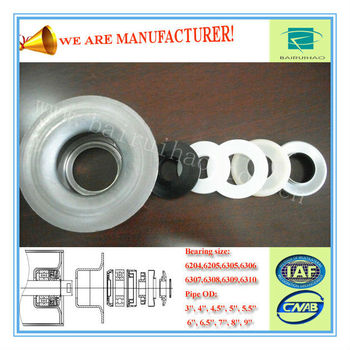 2013 hot saleTKtype reasonable price Bearing6309 Housing for rollers