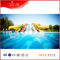 High Quality Pretty Cheap Price Good Service Children Swimming Pool Water Slide