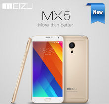 Hot Selling 5.5 inch MEIZU MX5 MT6795 2.2 GHz Octa Core 20.7 MP Camera 3GB RAM 4G LTE Android Phone