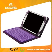 leather case with keyboard for 9.7 inch tablet pc manufacturer