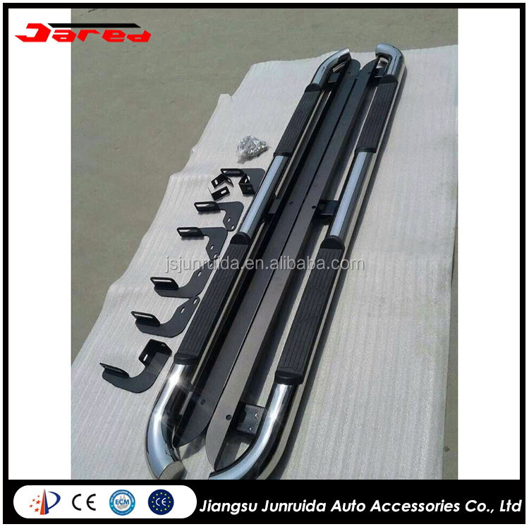 Best quality useful running boards japanese car