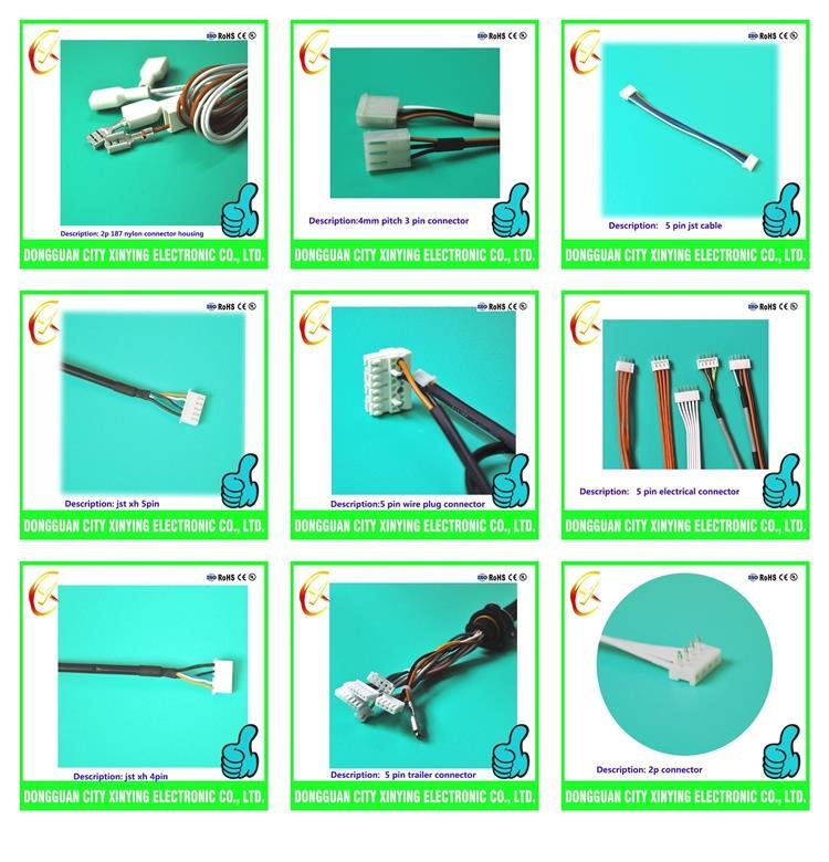Oem 24 26 30 Pin Ribbon Cable - Buy 24 Pin Ribbon Cable,26 Pin ...