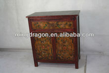 tibetan wooden furniture