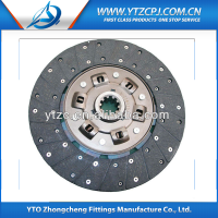 Factory Directly Sale GN12 Clutch Disk Set