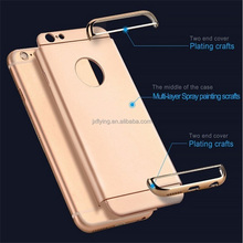 2017 oem smartphone ultra thin PC case for iPhone 6 7 plus,mobile phone accessories