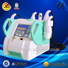 cosmetic cavitation heater with vacuum rf for sale