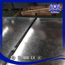CrNi Alloy Cook Is. Cold Roll Steel Plate SPCC