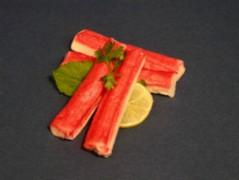 Imitation Crab Stick