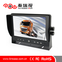 Hot New Products video reversing car monitor