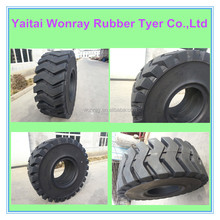 TOYOTA vehicles solid tire low price top quality rubber tire for forklift 23.5x25 26.5x25 29.5x25