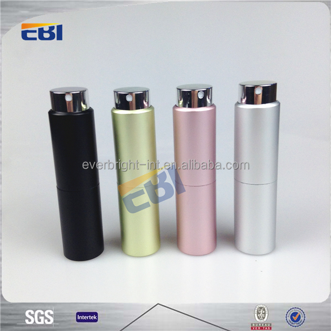 Portable perfume atomizer sex product for men penis spray