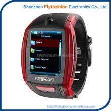 wholesale 2016 New Creative Generation smart ultra thin bluetooth smart watch mobile phone for gifts
