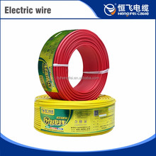 Fashion free samples Servo Electric Wire And Cable
