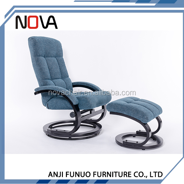 Cheap home furniture recliner TV chair for sale