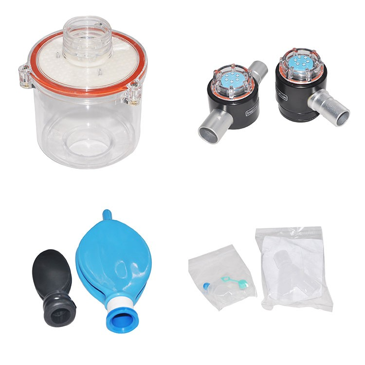 CE & ISO13485 OEM cheap price high-qualified medical equipment Close-end Portable Anesthesia machine