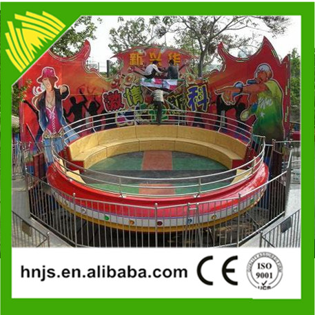Theme park ride for sale tagada