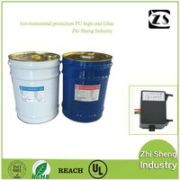 Using for electronic element waterproof PU sealant (direct factory)