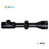 Wholesale Sniper Optical Riflescope,1.5-6x50 Illuminated Zoom Reticle RifleScope, New Products OEM Chinse Supplier