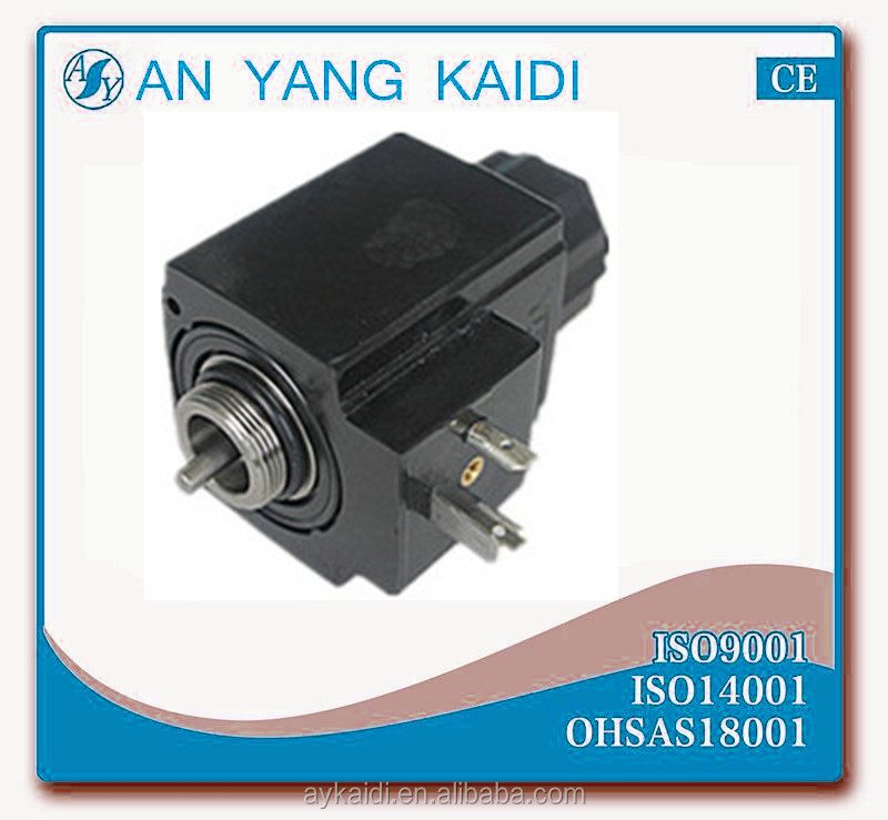 China's top level valve solenoid, solenoid valve coil 220v ac
