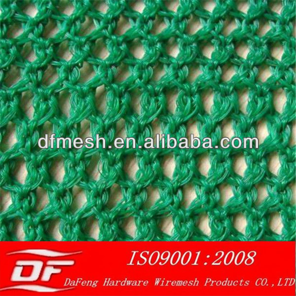 building anti wind / hail /dust netting