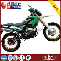 Popular mountain road china off road motorcycle on promotion ZF200GY-5