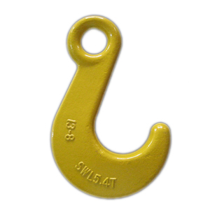 SLR278 Alloy Lashing Hook/Lashing Components