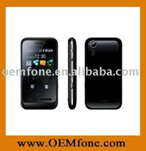 3G feature phone,WCDMA