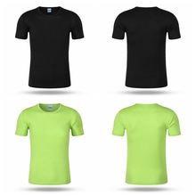 New pattern customized 100% cotton high quality t shirt for men and women