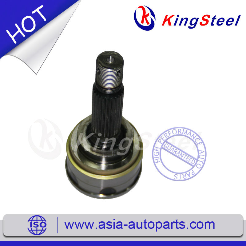 oem quality cv joint for ATOS HY-05 size 19*50*25