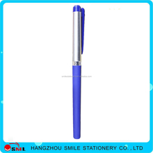 Advertising Normal Gel Pen's Ink Feature Promotional gel pen